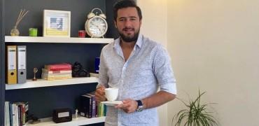 Alaçatı Psikolog M. Berk Karaoğlu